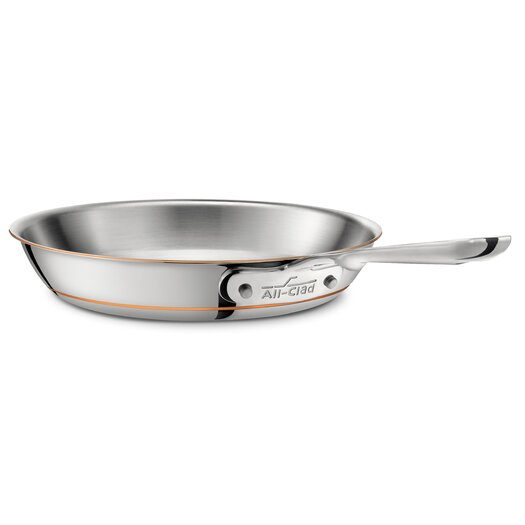 All-Clad Copper Core Fry Pan