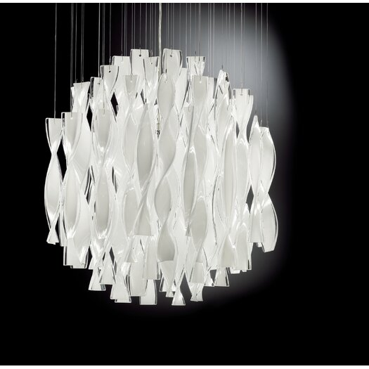 Axo Light Avir Small Semi Flush Mount