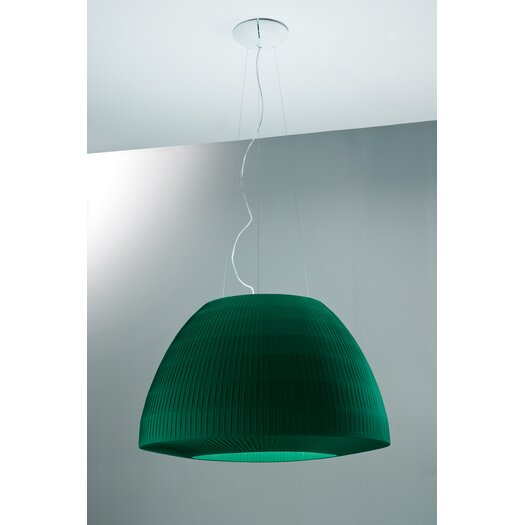 Axo Light Bell Pendant (Fluorescent)