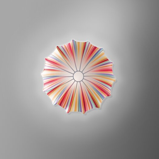 Axo Light Muse Multicolor Ceiling Light (E26 Fluorescent)