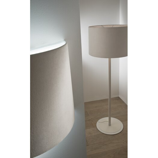 Axo Light Lightecture Velvet Floor Lamp