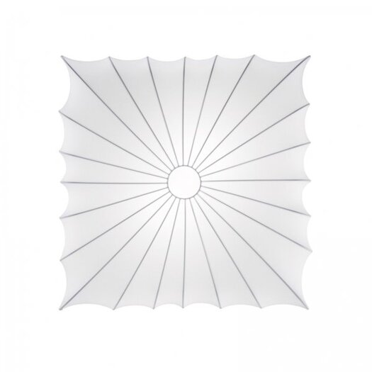 Axo Light Muse 2 Light Wall and Ceiling Fixture
