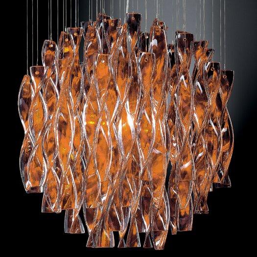 Axo Light Avir 1 Light Globe Ceiling Fixture