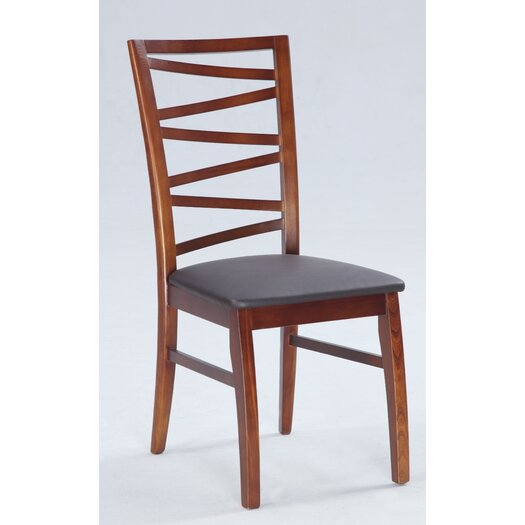 Chintaly Imports Cheri Side Chair