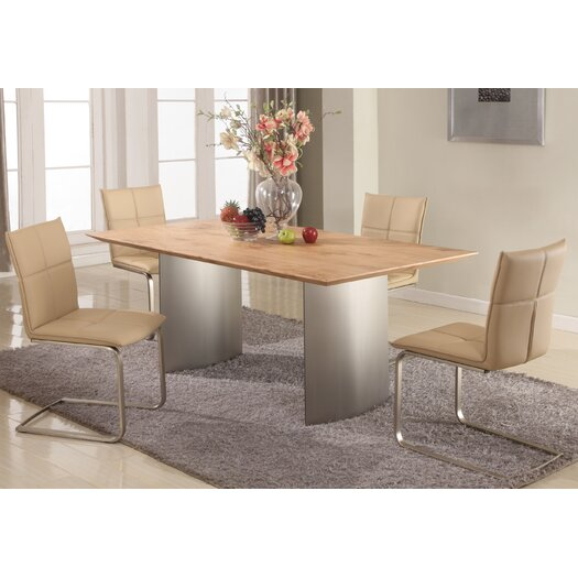 Chintaly Imports Jessica Side Chair