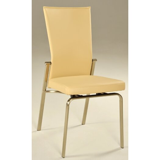 Chintaly Imports Molly Side Chair
