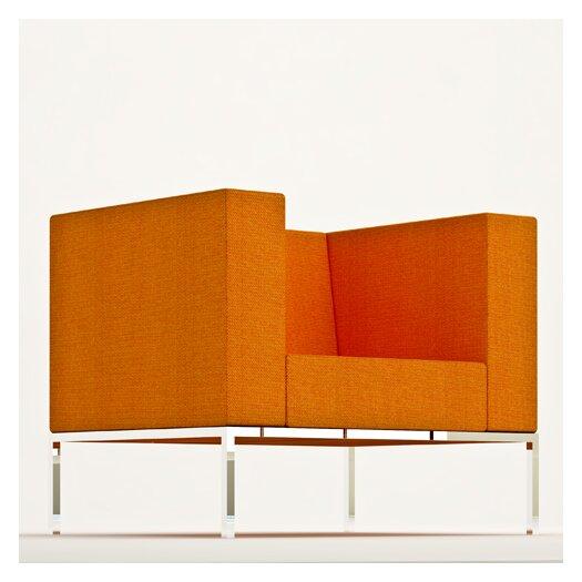 EK Living Seating Swagger Chair
