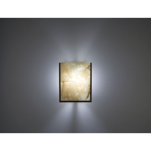 WPT Design FN2IO 1 Light Outdoor Wall Sconce