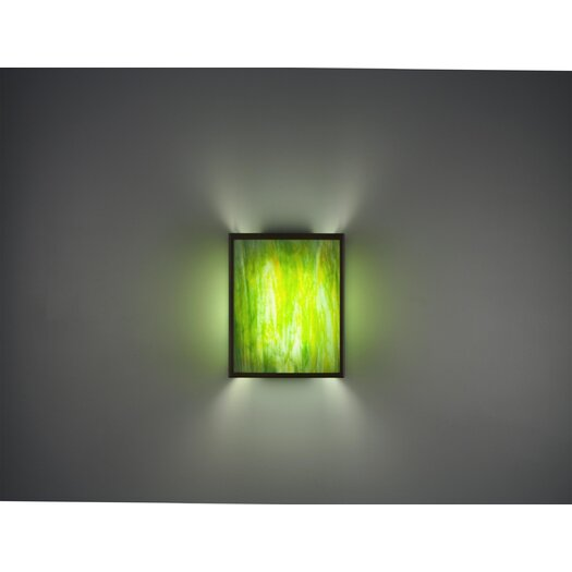 WPT Design FN3 2 Light Wall Sconce