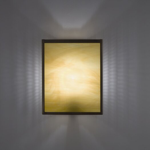 WPT Design FN2 2 Light Wall Sconce