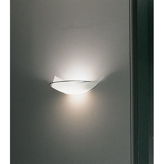 Gamma Delta Group Tenso Wall Sconce