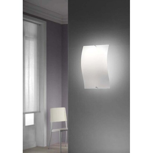 LALU Halowing Ceiling or Wall Lamp