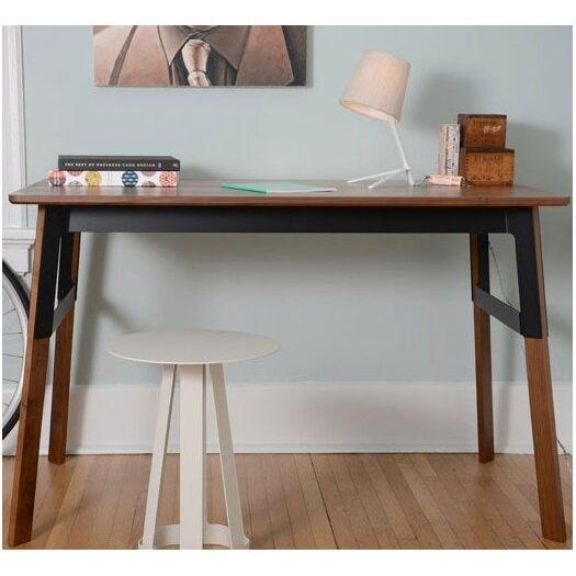 Misewell Grain Writing Desk