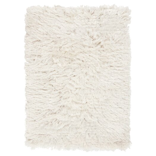 Candice Olson Rugs Whisper Winter White Area Rug