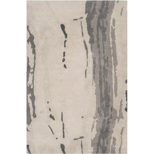 Candice Olson Rugs Modern Classics Parchment Rug