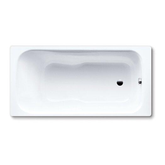 """Kaldewei 59"""" x 30"""" Drop-In Bathtub - No Feet"""