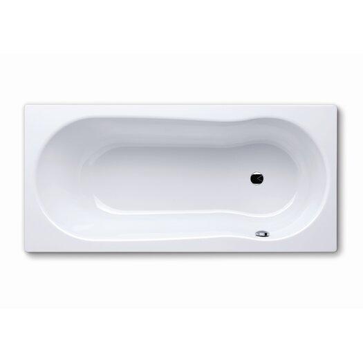 "Kaldewei Novola 67"" x 32"" Set Bathtub"