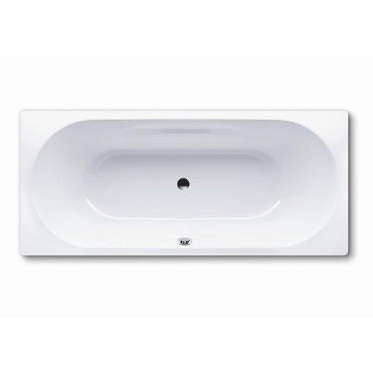 "Kaldewei Viao Duo 71"" x 32"" Bathtub"
