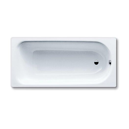 """Kaldewei Saniform Plus 69"""" x 30"""" Drop-In Bathtub"""