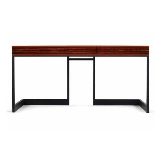 Wishbone Writing Desk with 3 Drawer