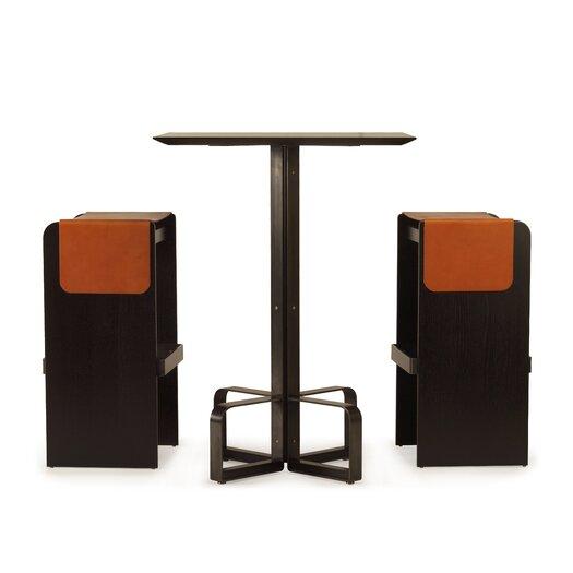 Skram Piedmont Counter Height Café Table