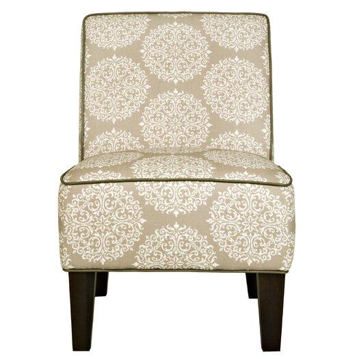 angelo:HOME Dover Slipper Chair