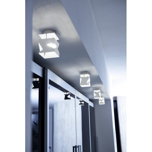 Zaneen Lighting Tilly Flush Mount