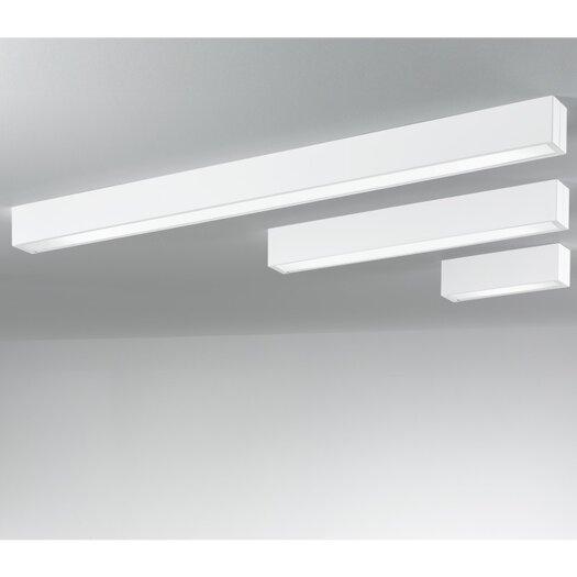Zaneen Lighting Tub LED 3 Light Flush Mount