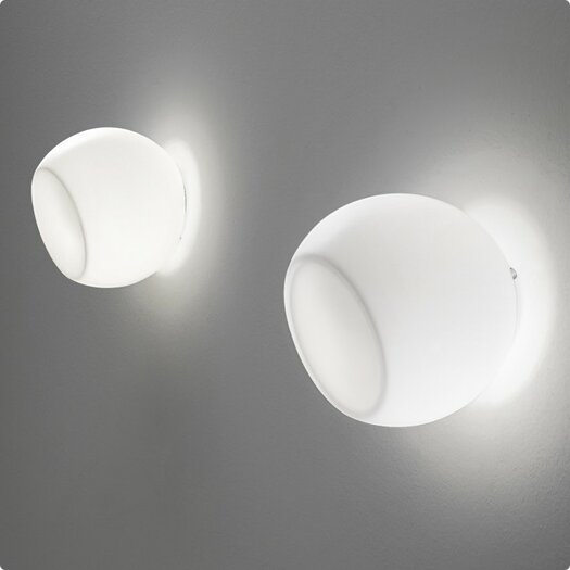 Zaneen Lighting Bonbon 1 Light Wall Sconce