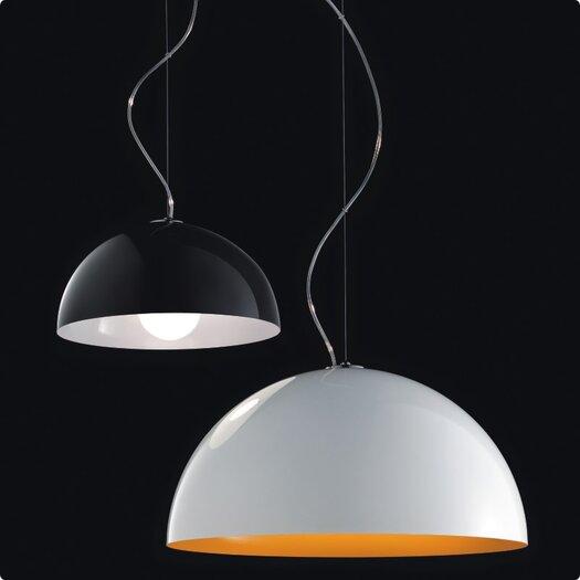 Zaneen Lighting Anke 1 Light Pendant