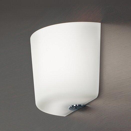 Zaneen Lighting Emy 1 Light Wall Sconce