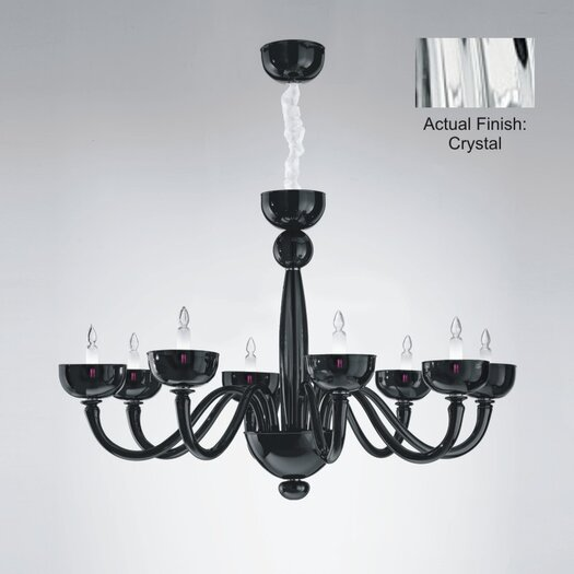 Zaneen Lighting Uffizi Chandelier