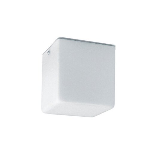 Zaneen Lighting Kubik 1 Light Wall Sconce
