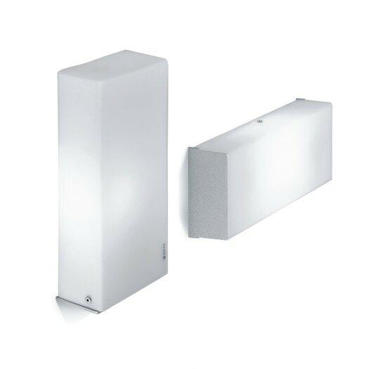 Zaneen Lighting Kubik Vertical 1 Light Wall Sconce