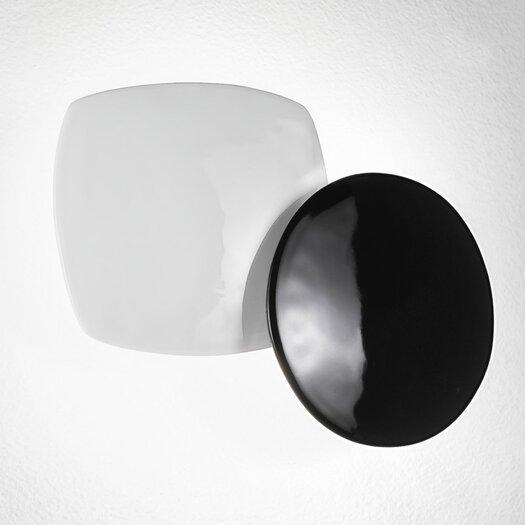 Zaneen Lighting Afef 2 Light Wall Sconce