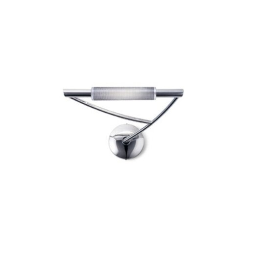 Zaneen Lighting Wing 1 Light Wall Sconce