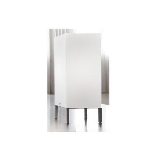 Zaneen Lighting Kubik Table Lamp with Square Shade