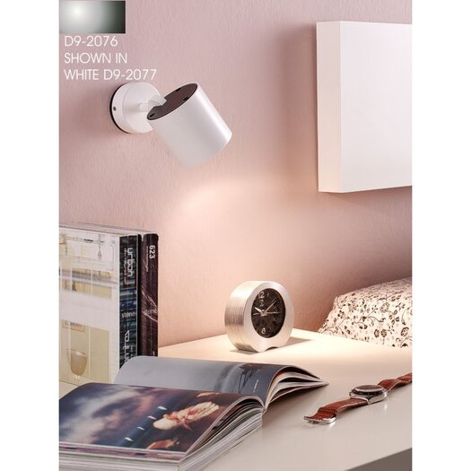 Zaneen Lighting Kronn Wall Flush Mount