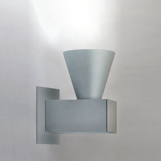 Zaneen Lighting Circe 1 Light Wall Sconce