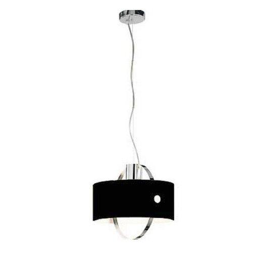 Zaneen Lighting Ring 1 Light Pendant