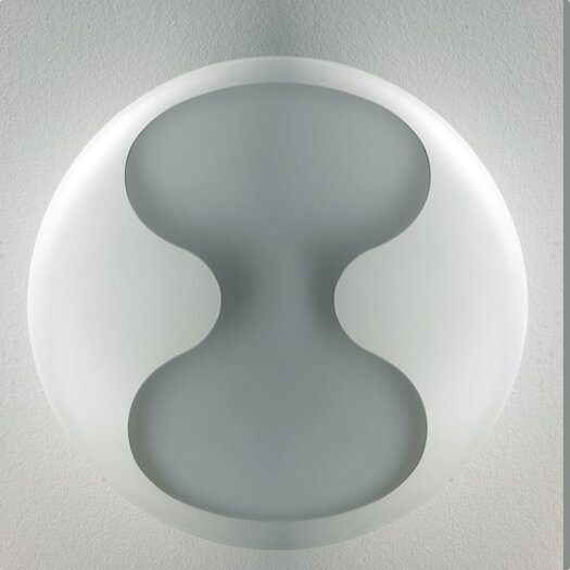 Zaneen Lighting Eight Flush Mount