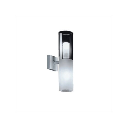 Zaneen Lighting Jazz 2 Light Wall Sconce