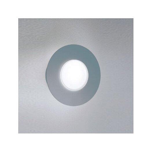 Zaneen Lighting Duo Circular Wall or Ceiling Flush Mount