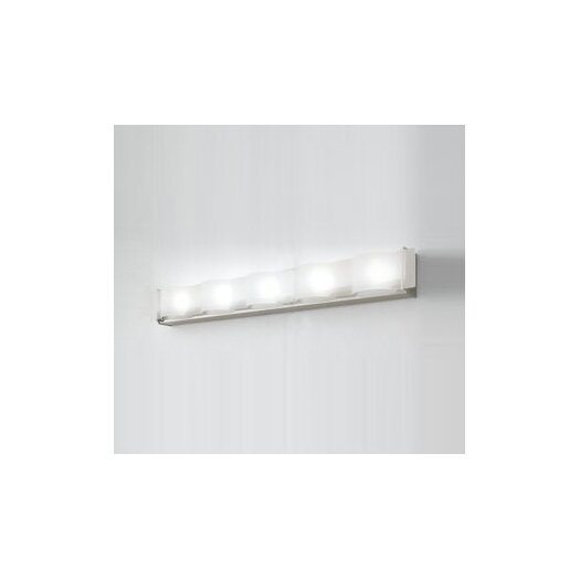 Zaneen Lighting Internos Vanity Wall Sconce Strip Light