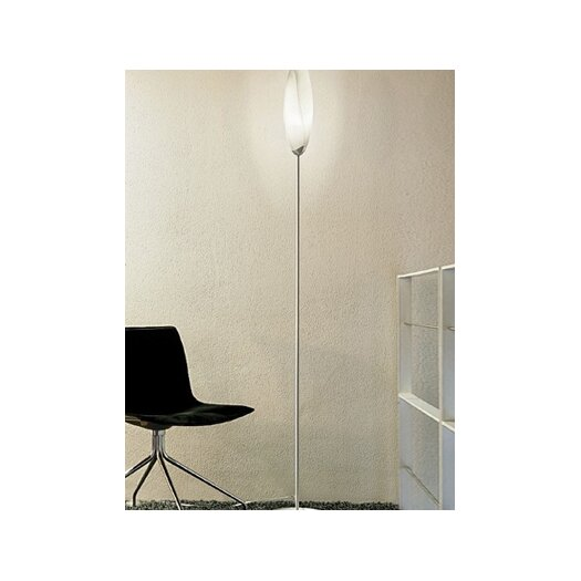 Zaneen Lighting Track Floor Lamp