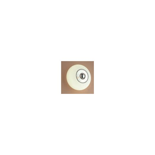 Zaneen Lighting Blow 1 Light Wall Sconce