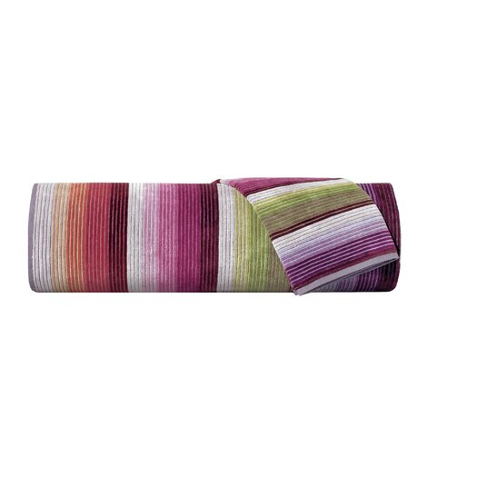 Missoni Home Paride 2 Piece Towel Set
