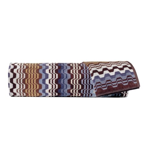 Missoni Home Lara 5 Piece Bathroom Set