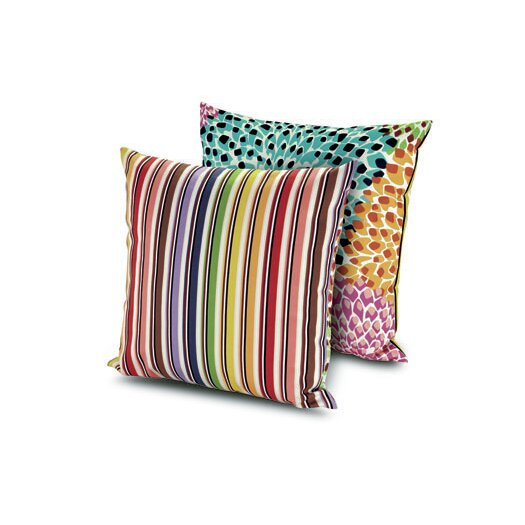 Dalia Rainbow Pillow