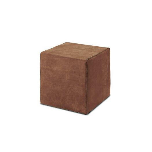 Oman Pouf Cube Ottoman